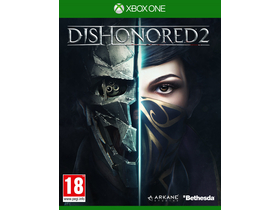 Dishonored 2 Xbox One  hra