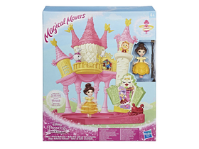Disney Princesice Dancing Ball Belle Play Set