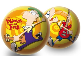 Minge Disney Phineas and Ferb, 23 cm