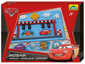 Puzzel Disney Cars