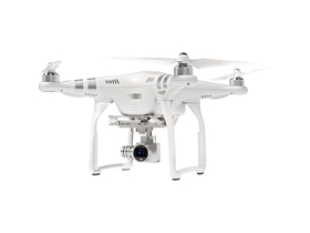 DJI Phantom 3 Advanced drón