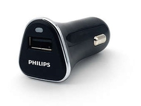 Incarcator auto Philips DLP2359/10 , USB