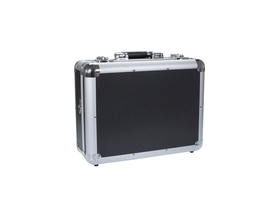 Geamantan foto/video Dörr Aluminum Case Black 38, negru
