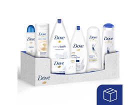 Dove beauty-Paket, 7 Teilig