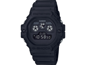 Casio G-Shock Basic Herrenuhr DW-5900BB-1ER