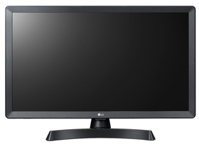 LG 24TL510S-PZ HD SMART LED televízor - monitor