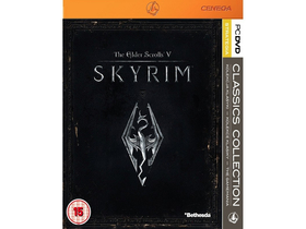The Elder Scrolls V: Skyrim Classic Collection PC játékszoftver