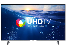 Hyundai ULS55TS298SMART SMART wifi DVB-C/T/T2/S2 UHD LED TV