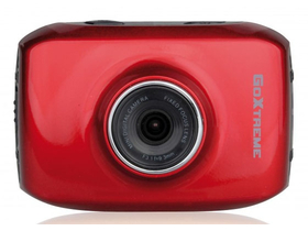 Easypix GoXtreme Race Red