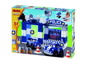 Set Police Ecoiffier