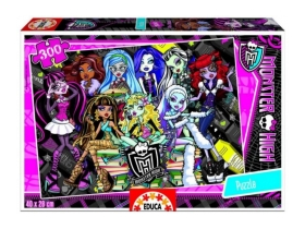 Educa Monster High puzzle, 300  dílků