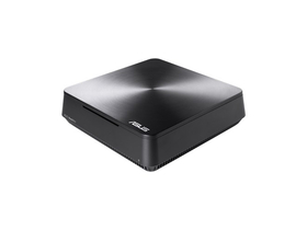 ASUS VivoMini PC VM65, Intel Core i3-7100U, 4Gb RAM, 128Gb SSD, HDMI, LAN, WIFI, Displayport, Bluetooth