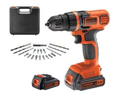 Black & Decker EGBL14KBA