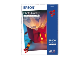 Photo Quality Ink Jet Paper, A4, 104 g/m2