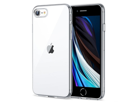 Esr Edge Essential Zero Schutzhülle für Apple iPhone 7 4.7, transparent