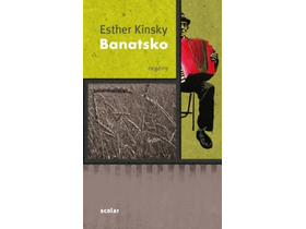 Esther Kinsky - Banatsko