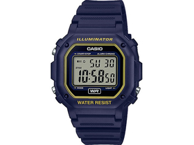 Casio Collection Herrenuhr F-108WH-2A2EF
