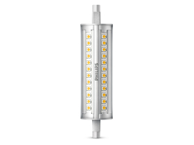Philips Consumer LED lámpa, 120W R7S 118mm WH D SRT4