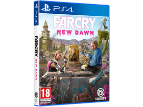 Far Cry New Dawn PS4 hra