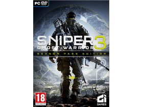 Sniper Ghost Warrior 3 PC hra