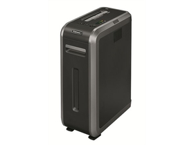 Fellowes Intellishred 125Ci iratmegsemmisítő