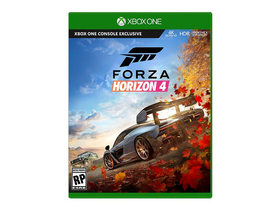 Forza Horizon 4 Standard Edition Xbox One Spielsoftware