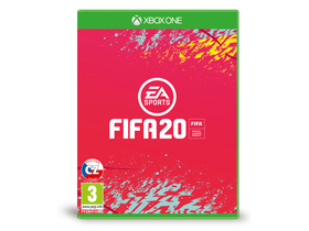 FIFA 20 Xbox One Spielsoftware
