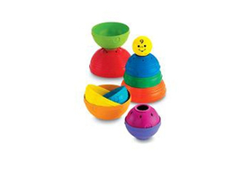 Fisher Price Pyramid cup