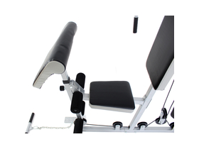Aktivsport Trainer Fitness Center kondigép