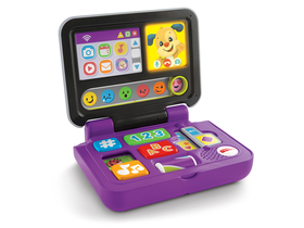 Fisher-Price Moj prvi laptop (FXK37)