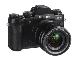 Fujifilm FinePix X-T1 digitalni fotoaparat kit (18-55mm objektiv)