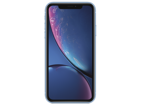 Apple iPhone XR 128GB okostelefon (mh7r3gh/a), kék