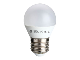 Global TP-G45-5W E27 LED žarnica