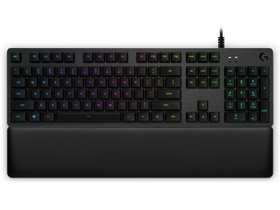Tastatura mechanica RGB gamer Logitech G513 (tastatura layout UK)