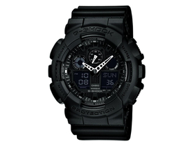 Casio G-Shock Basic  GA-100-1A1ER