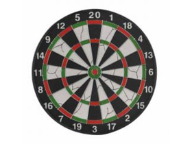 Tablă darts Garlando Equinox Orion