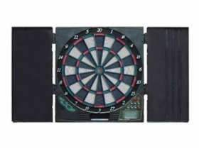 Tablă darts Garlando Equinox Polaris