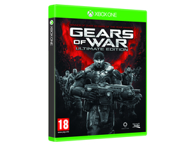 Joc Gears of War Ultimate Edition  Xbox One
