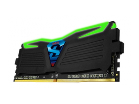 GeIL Super Luce RGB DDR4 32GB 2400MHz CL16 KIT2 memória