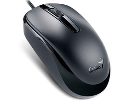 Mouse Genius DX-120 USB negru