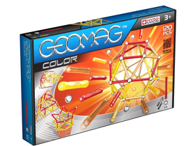 Set de 120 buc. Geomag Color