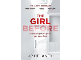 J. P. Delaney - The Girl Before