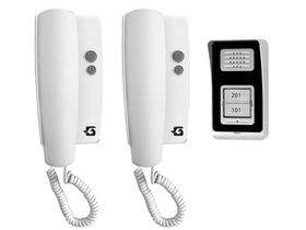 Set interfon Global M115FX2+P215