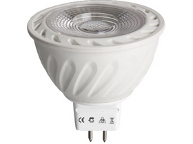 Bec  Global MR165W MR16 Led (MR16, 346 Lm, 3.000K, 5W, alb cald)
