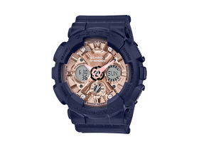 Casio G-Shock Basic unisex karóra GMA-S120MF-2A2ER