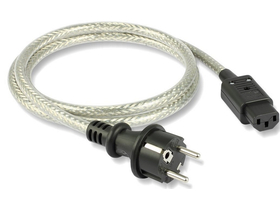 Goldkabel PC-100 Powercord tápkábel 1,0m