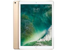 "Apple iPad Pro 12,9"" Wi-Fi 64GB, zlat (mqdd2hc/a)"