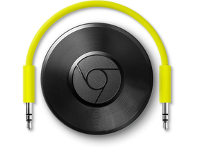 Google Chromecast Audio WiFi HiFi Encoder & Receiver