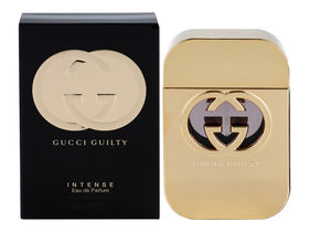 Gucci Guilty Intense ženský parfém, Eau De Parfum, 75ml