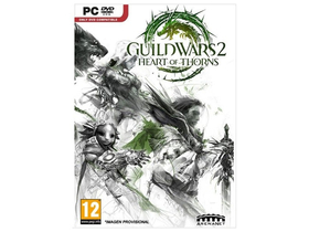 Guild Wars 2 Heart of Thorns PC herní software